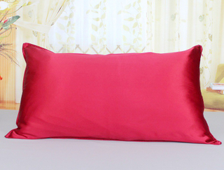 Night Silk Pillow Manufacture