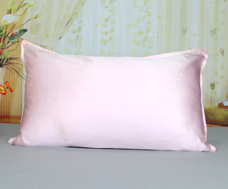100 Percent Natural Silk Blissy Pillow for Travelling